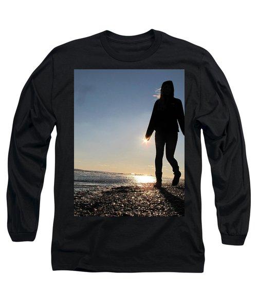 Beah Walk Long Sleeve T-Shirt