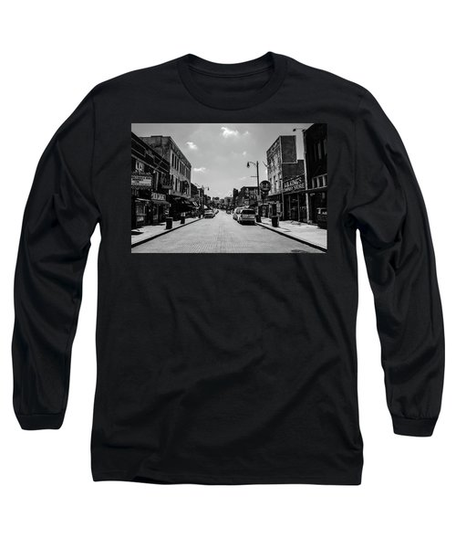 Beale Street Basics Long Sleeve T-Shirt