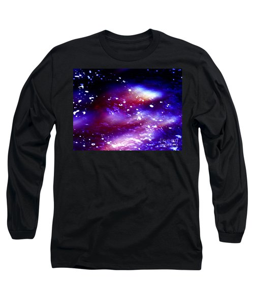 Beaming Light Long Sleeve T-Shirt