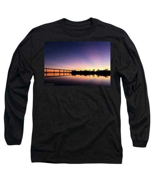 Beams Long Sleeve T-Shirt