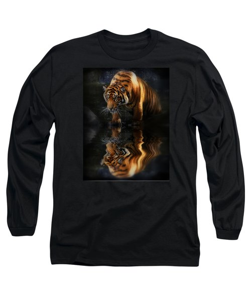 Beautiful Animal Long Sleeve T-Shirt