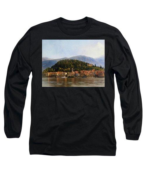 Beautiful Bellagio Long Sleeve T-Shirt