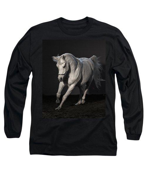 Beautiful Dancer Long Sleeve T-Shirt