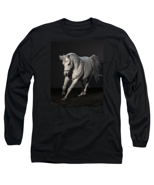 Beautiful Dancer Long Sleeve T-Shirt