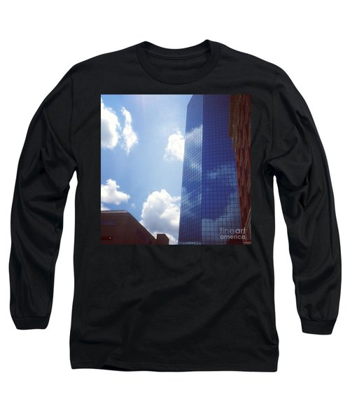 Beautiful Day In Lexington, Ky Long Sleeve T-Shirt