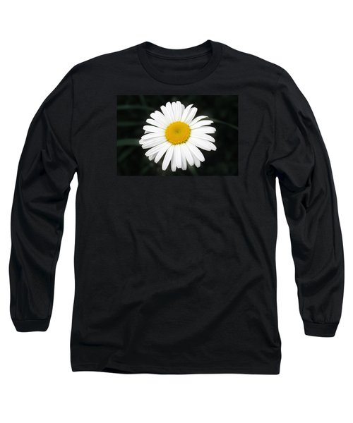 Long Sleeve T-Shirt featuring the photograph Beautiful Flower by Milena Ilieva