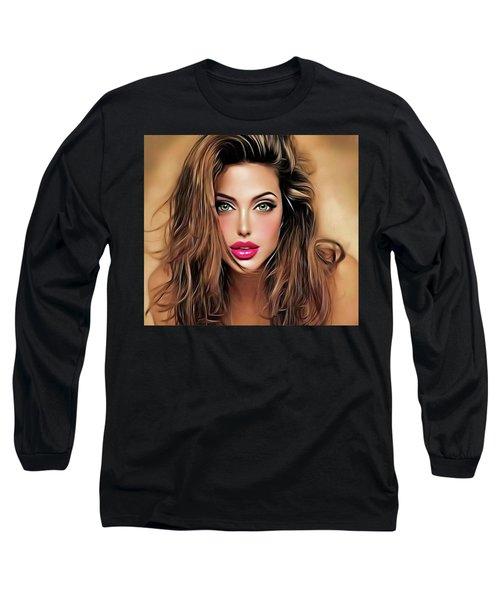 Beautiful Soul Long Sleeve T-Shirt