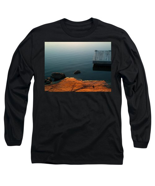 Beautiful Sunday Long Sleeve T-Shirt
