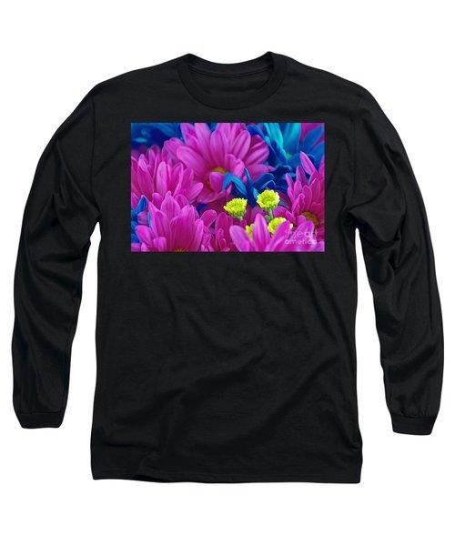 Beauty Among Beauty Long Sleeve T-Shirt