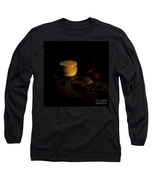 Beauty Cream Long Sleeve T-Shirt