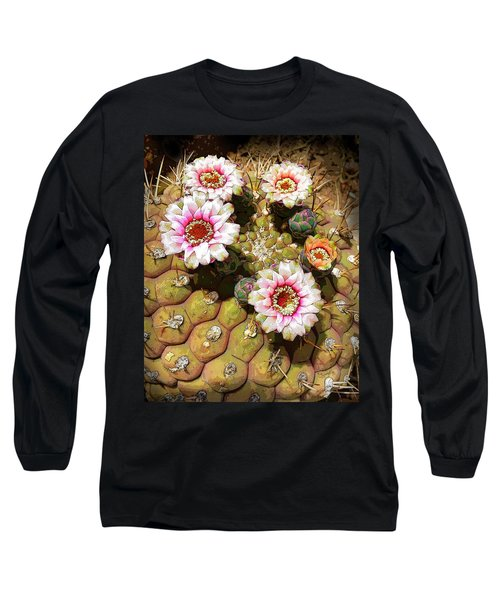 Beauty In The Desert Long Sleeve T-Shirt