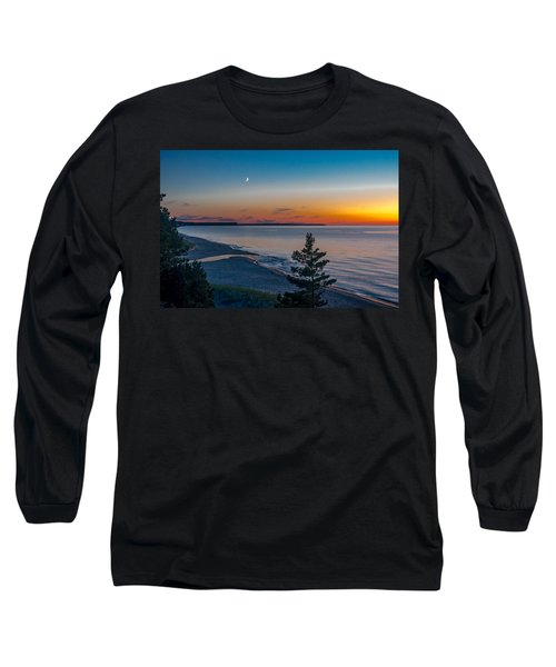 Beaver Creek Sunset Long Sleeve T-Shirt
