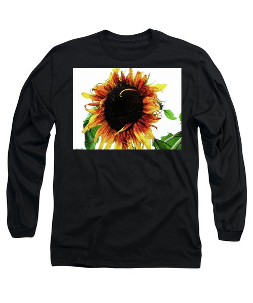 Bed Head Long Sleeve T-Shirt
