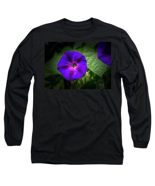 Bee Inside Long Sleeve T-Shirt