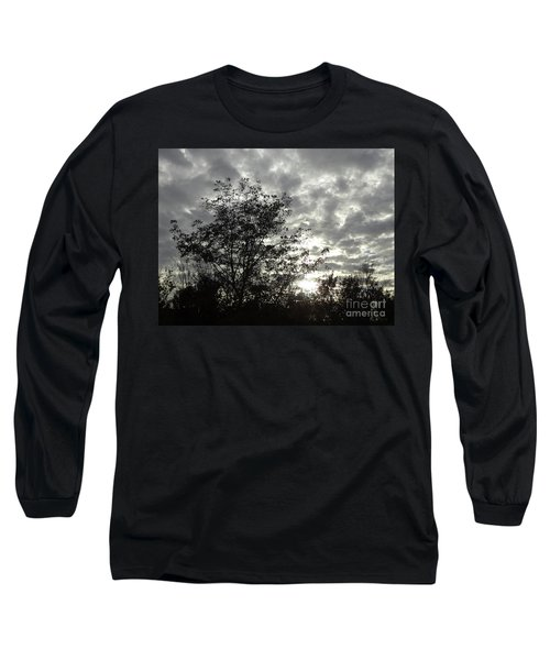 Before The Adventure Long Sleeve T-Shirt by Gem S Visionary