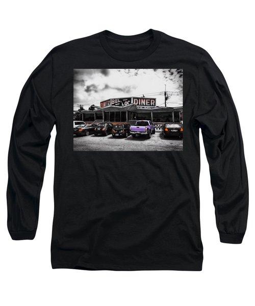 Bel-loc Diner Long Sleeve T-Shirt