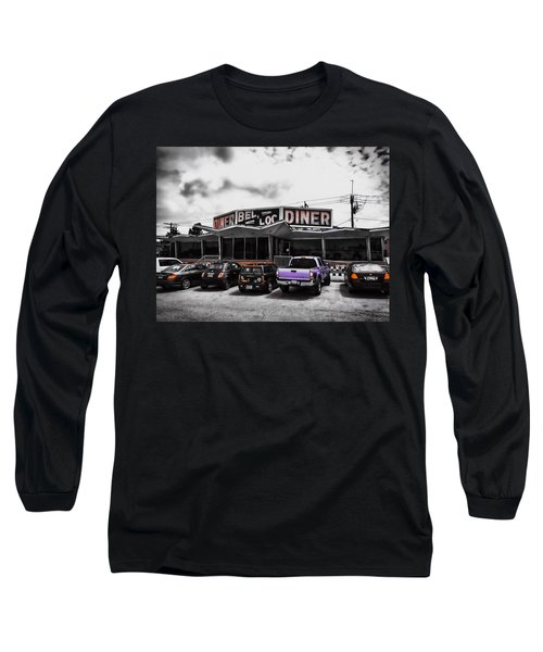 Bel-loc Diner Long Sleeve T-Shirt