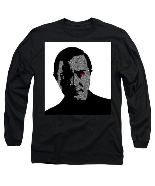 Bela Lugosi Long Sleeve T-Shirt