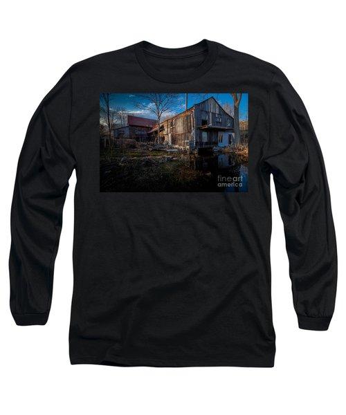 Bellrock Mill Long Sleeve T-Shirt