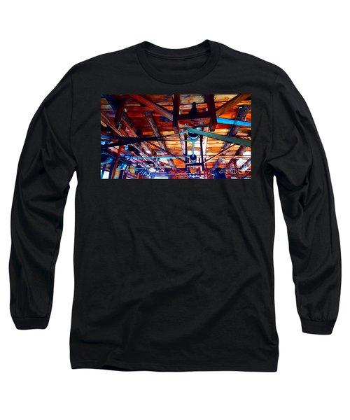 Beltworks Long Sleeve T-Shirt