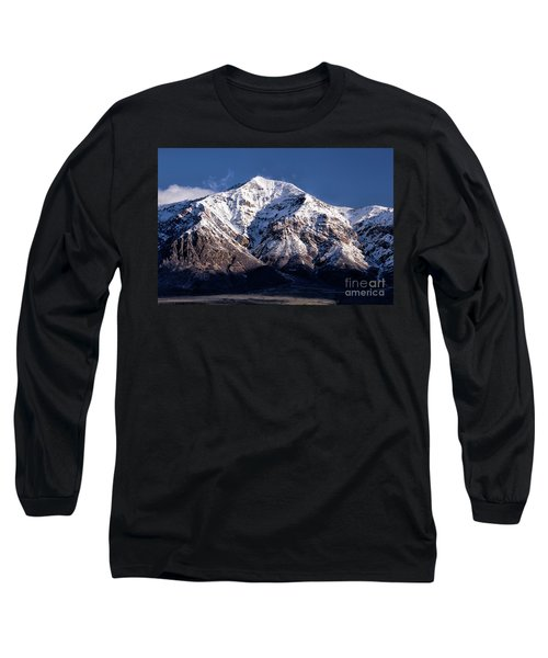 Ben Lomond Peak Long Sleeve T-Shirt