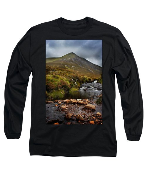 Ben Wyvis Long Sleeve T-Shirt