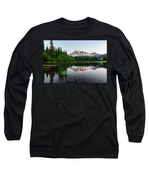 Bench Lake Long Sleeve T-Shirt