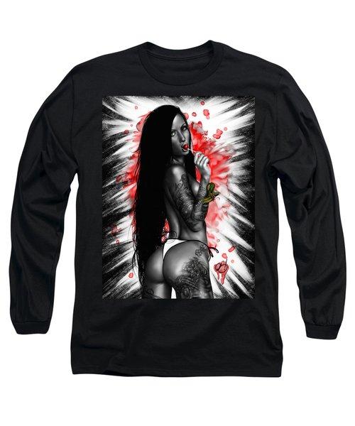 Benisato Long Sleeve T-Shirt