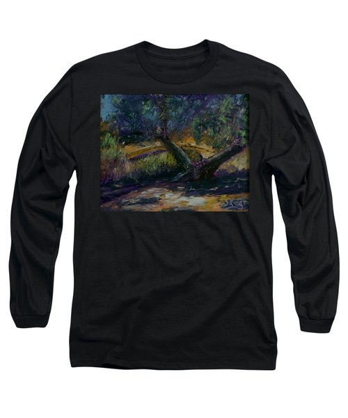 Bent Tree Long Sleeve T-Shirt
