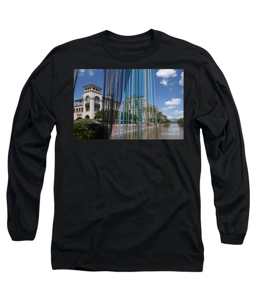 Scottsdale Celebrates In Colour Long Sleeve T-Shirt
