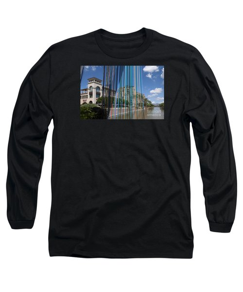 Scottsdale Celebrates In Colour Long Sleeve T-Shirt