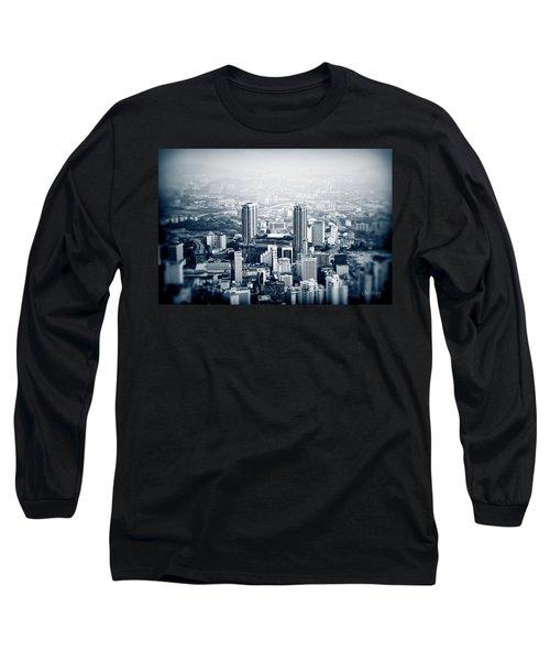 Berjaya Long Sleeve T-Shirt