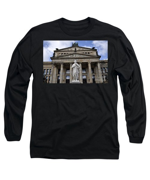 Berlin 4 Long Sleeve T-Shirt