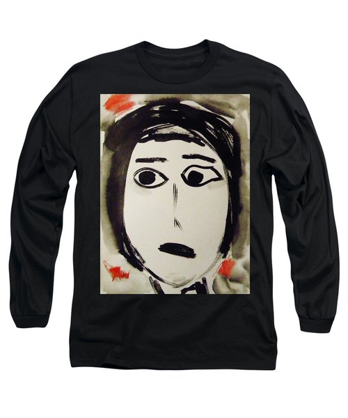 Bernadina Long Sleeve T-Shirt