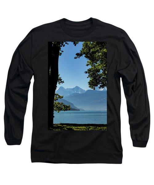 Bernese Oberland Long Sleeve T-Shirt