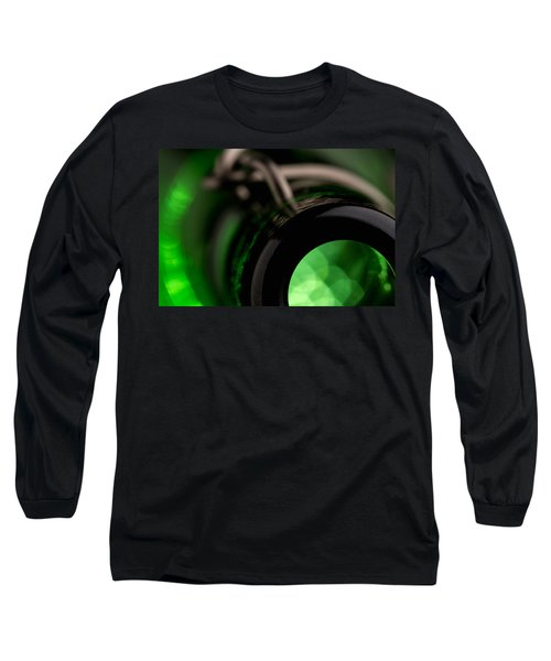 Long Sleeve T-Shirt featuring the photograph Best Beer by Yvette Van Teeffelen