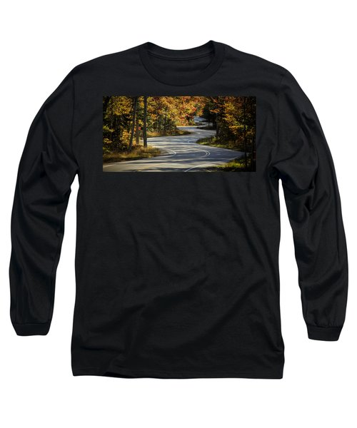 Best Road Ever Long Sleeve T-Shirt