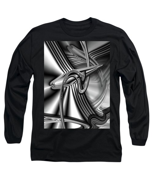 Betcha Don't One Time Long Sleeve T-Shirt