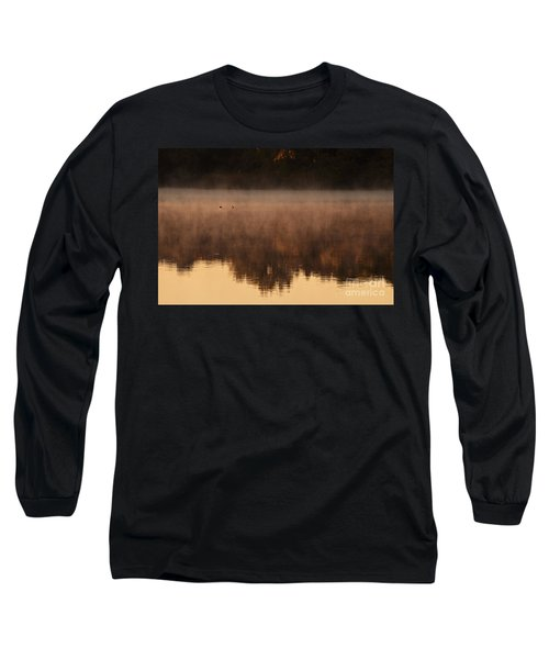 Bev's Retreat Long Sleeve T-Shirt