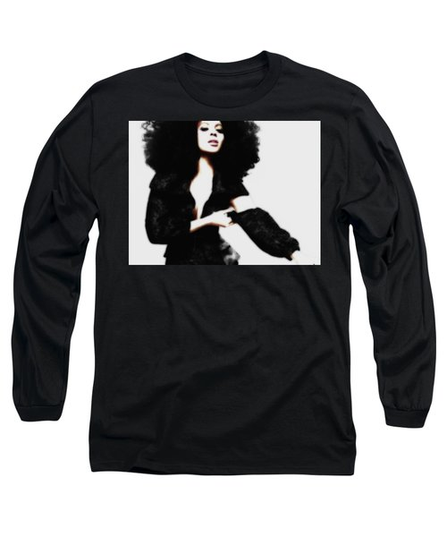 Beyonce Styling And Profiling Long Sleeve T-Shirt