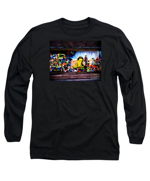 Beyond Graffiti Long Sleeve T-Shirt