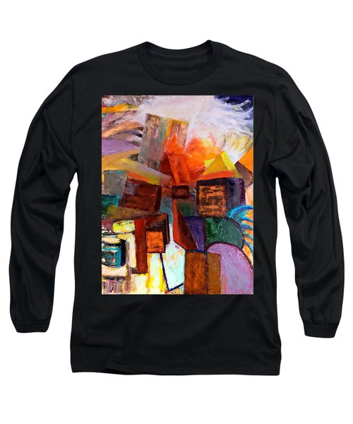 Beyond Long Sleeve T-Shirt