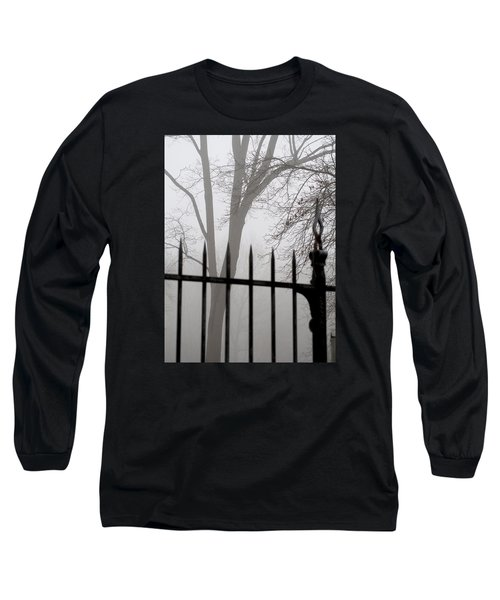 Beyond The Pale Long Sleeve T-Shirt