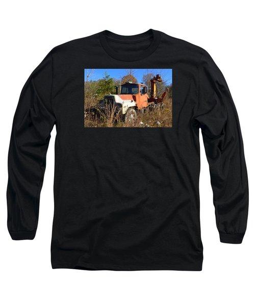 Big Mack Long Sleeve T-Shirt
