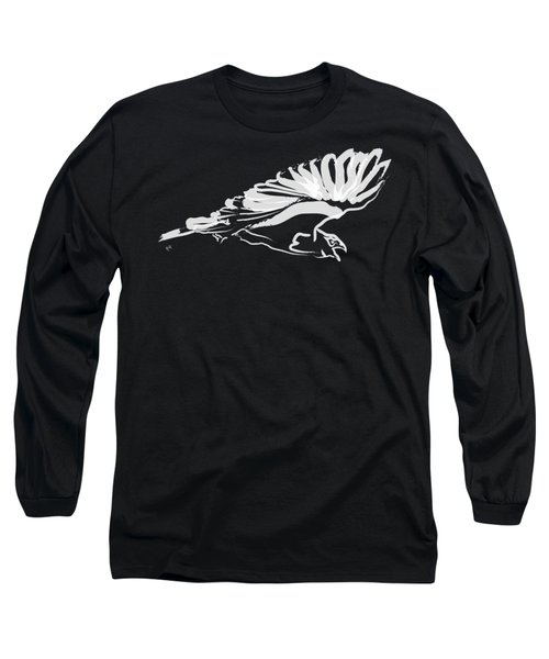 Bird Buzzard  Long Sleeve T-Shirt