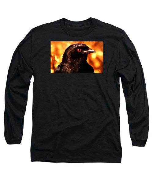 Bird Friend  Long Sleeve T-Shirt