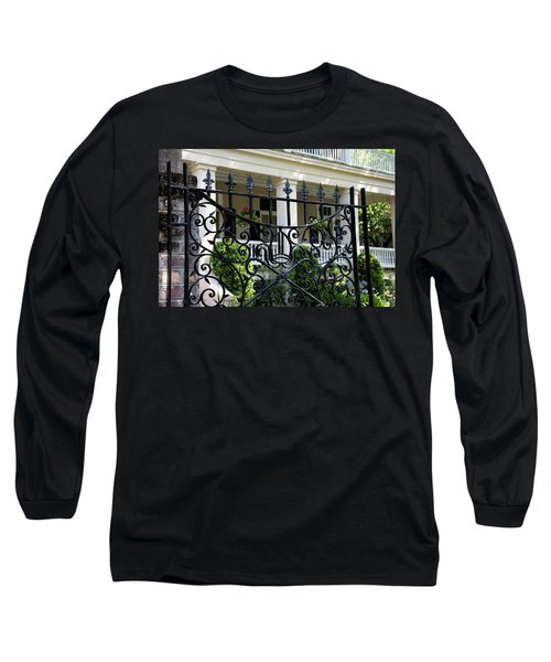 Bishop's Gate Long Sleeve T-Shirt