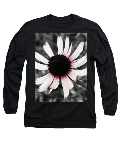 Black Eyed Long Sleeve T-Shirt