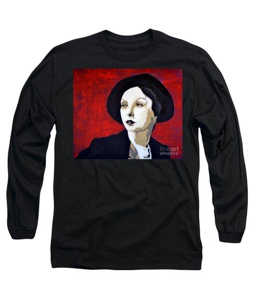 Black Hat Long Sleeve T-Shirt
