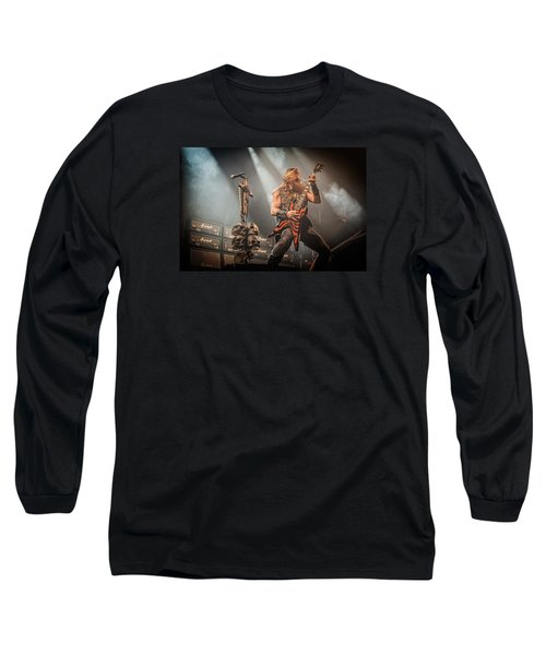 Black Label Society II Long Sleeve T-Shirt